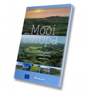 boek mooi europa